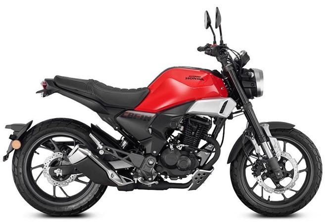 Chi tiết Môtô Honda CBF190TR chỉ dưới 100 triệu tại Việt Nam - Hình 2