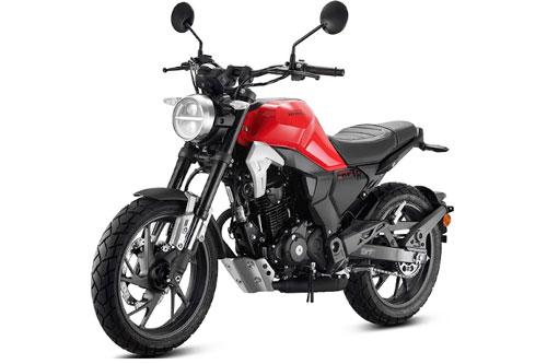 Chi tiết Môtô Honda CBF190TR chỉ dưới 100 triệu tại Việt Nam - Hình 1