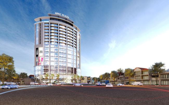 Thị trường khách sạn 5 sao Hải Dương còn bỏ ngỏ - Hình 1