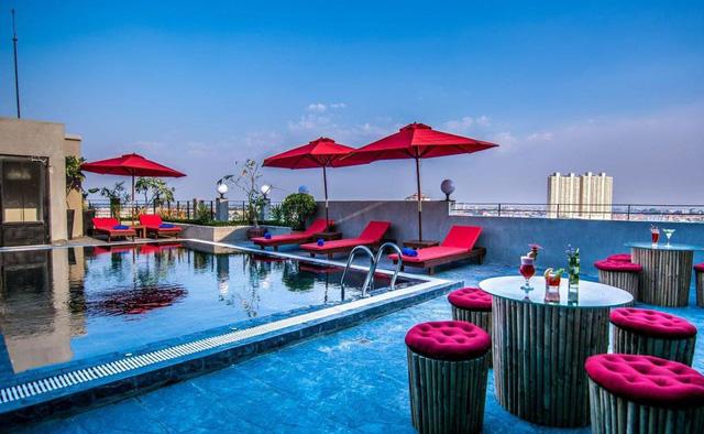 Thị trường khách sạn 5 sao Hải Dương còn bỏ ngỏ - Hình 3