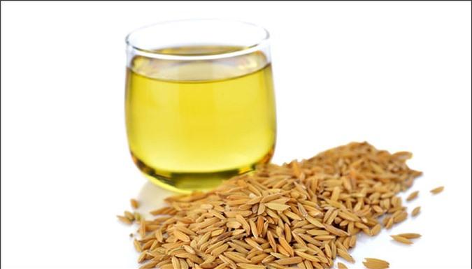 Lợi ích vàng của dầu cám gạo - Hình 3