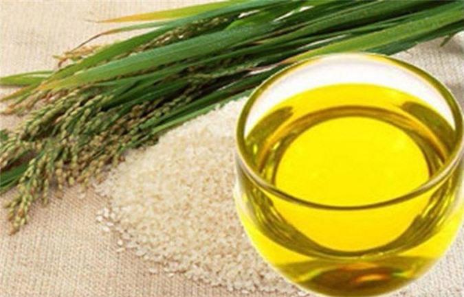 Lợi ích vàng của dầu cám gạo - Hình 5