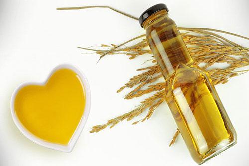 Lợi ích vàng của dầu cám gạo - Hình 1