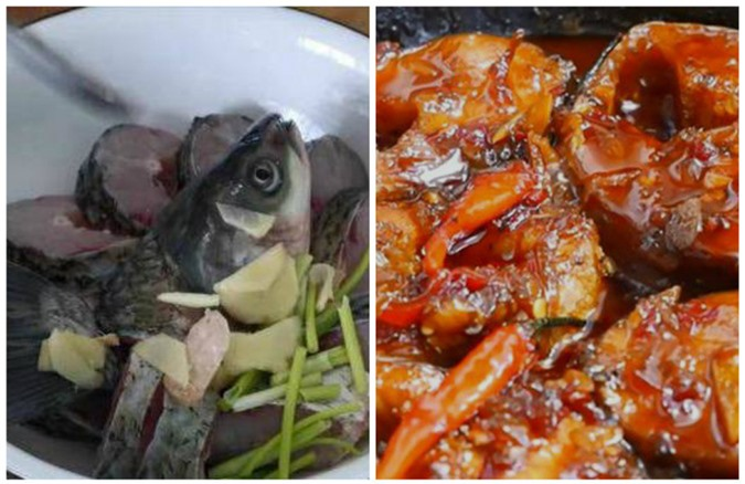Bỏ thứ này vào trước khi kho cá món ăn thơm ngon, hết tanh cả nhà ai cũng thích - Hình 2