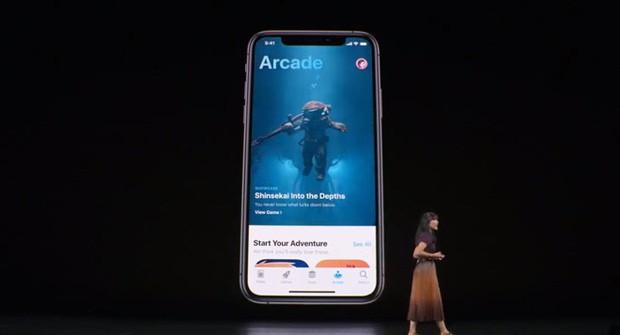 Điểm danh những siêu phẩm game sẽ góp mặt trên thế hệ iPhone mới của Apple - Hình 1
