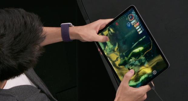 Điểm danh những siêu phẩm game sẽ góp mặt trên thế hệ iPhone mới của Apple - Hình 5