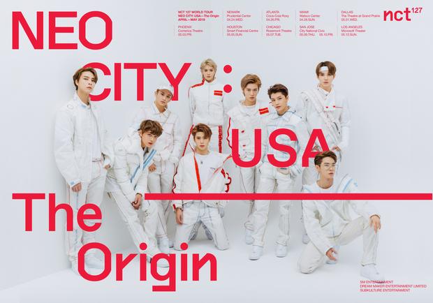 Đọ doanh thu concert của 3 nhóm Kpop ở các nước: BLACKPINK bất ngờ thua 1 boygroup bị chê flop ở Mỹ - Hình 3