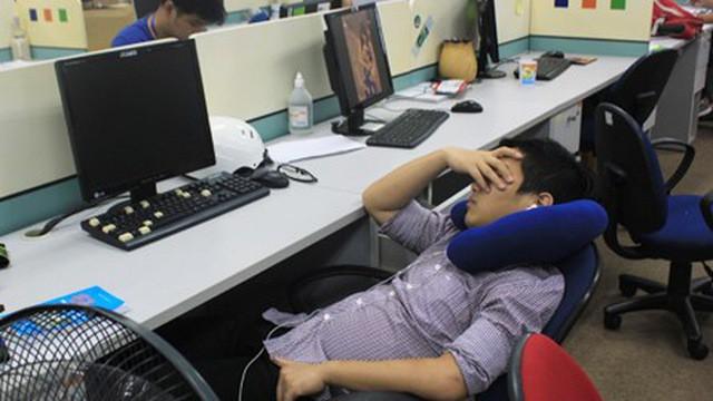 Gần 40% người Việt đang thiếu ngủ - Hình 1