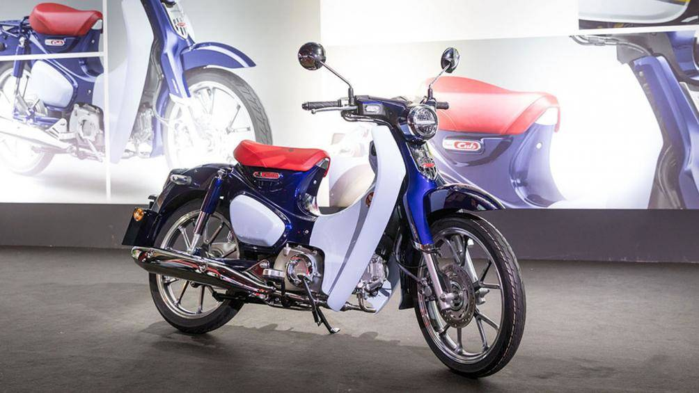 Những mẫu xe máy Honda kén khách nhất hiện nay - Hình 2