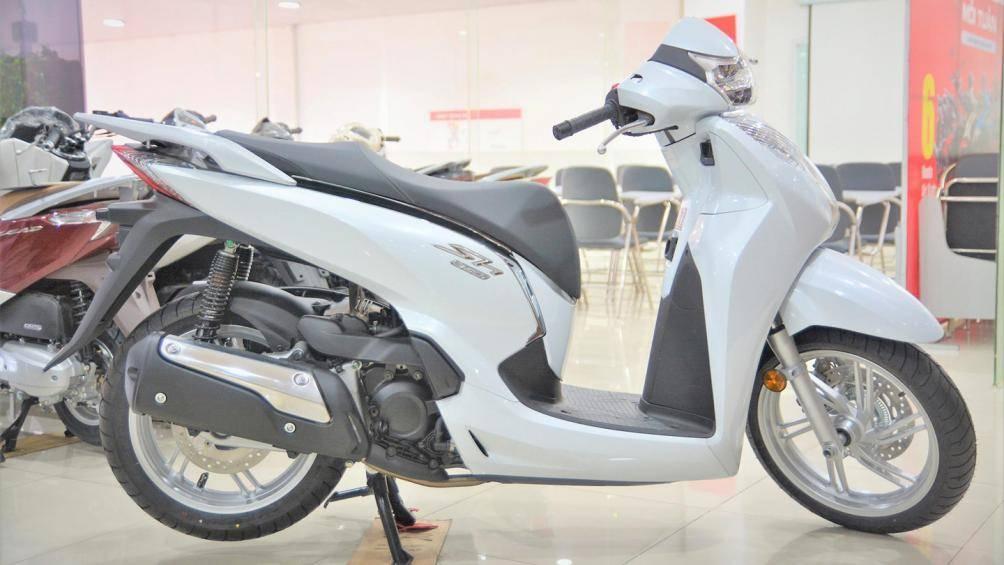 Những mẫu xe máy Honda kén khách nhất hiện nay - Hình 3