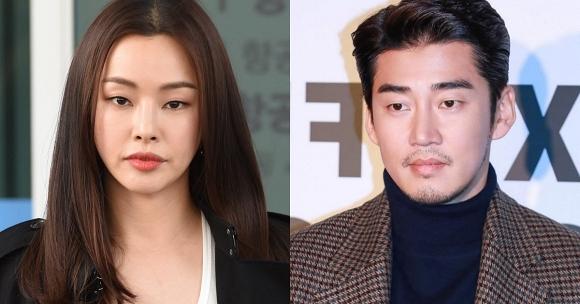 Hoa hậu quyến rũ nhất Hàn Quốc Honey Lee bị nghi ngờ chia tay bạn trai 6 năm - Hình 2