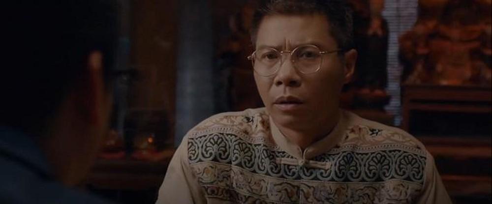 Hoa hồng trên ngực trái: Lý do thầy bói Thông bắt tay bà Dung đẩy Thái vào đường cùng, khiến Thái gia đình tan nát, thân bại danh liệt - Hình 6
