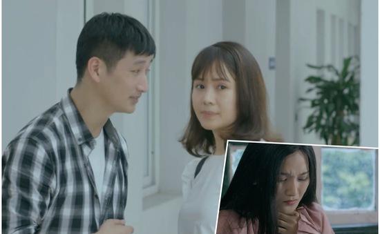 Hoa hồng trên ngực trái: Lý do thầy bói Thông bắt tay bà Dung đẩy Thái vào đường cùng, khiến Thái gia đình tan nát, thân bại danh liệt - Hình 1