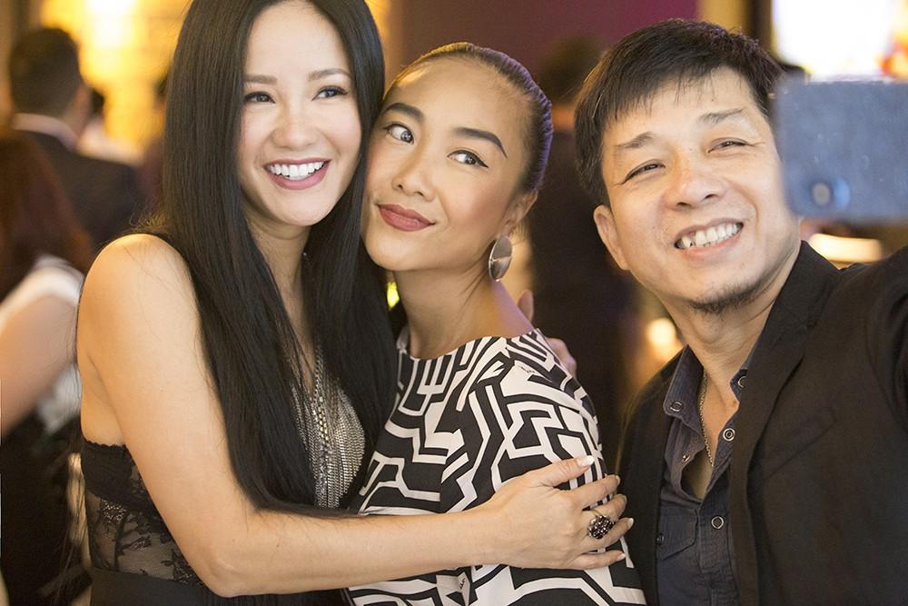 Hồng Nhung: Quang Dũng đẹp trai thế mà 10 năm mới ra mắt 1 MV - Hình 2