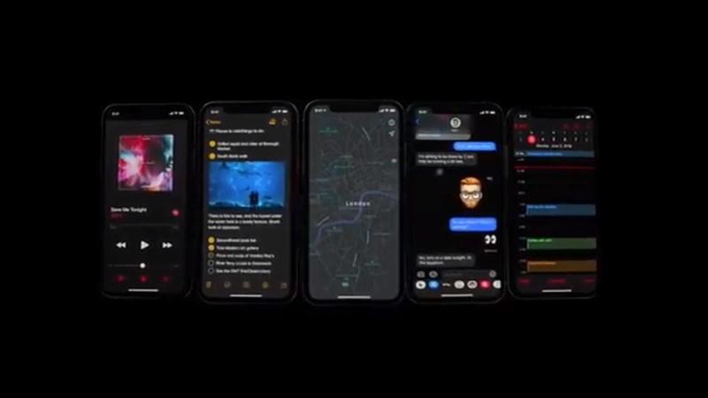 iOS 13 sẽ chính thức được tung ra vào ngày 19/9 - Hình 1