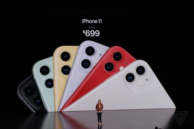 iPhone 11, Pro, Pro Max gây ấn tượng với loạt màu sắc mới, thất vọng về camera nhưng giá lại dễ chịu bất ngờ! - Hình 21