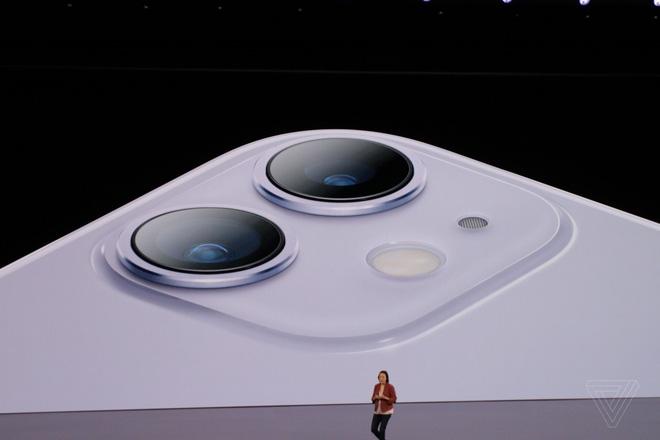iPhone 11, Pro, Pro Max gây ấn tượng với loạt màu sắc mới, thất vọng về camera nhưng giá lại dễ chịu bất ngờ! - Hình 5