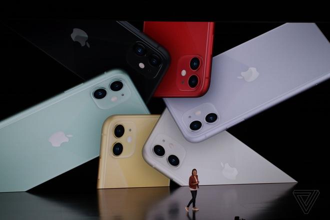 iPhone 11, Pro, Pro Max gây ấn tượng với loạt màu sắc mới, thất vọng về camera nhưng giá lại dễ chịu bất ngờ! - Hình 6