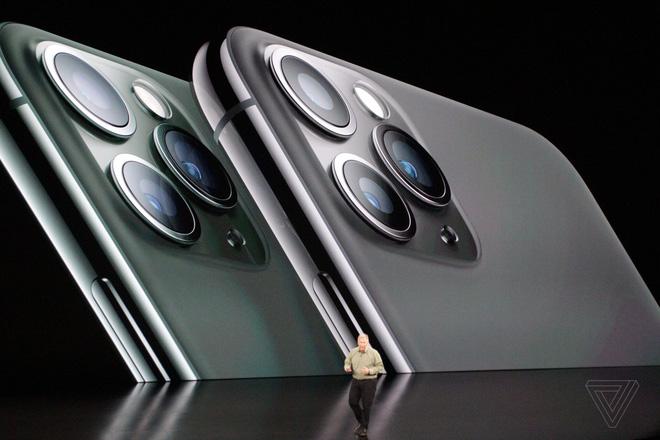 iPhone 11, Pro, Pro Max gây ấn tượng với loạt màu sắc mới, thất vọng về camera nhưng giá lại dễ chịu bất ngờ! - Hình 24