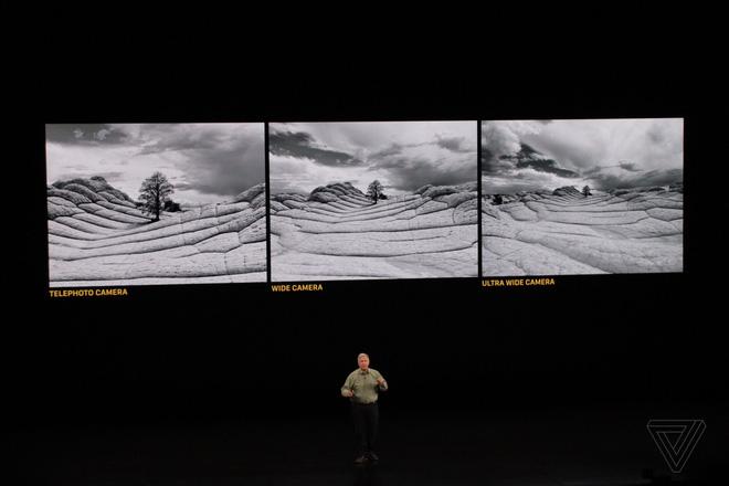 iPhone 11, Pro, Pro Max gây ấn tượng với loạt màu sắc mới, thất vọng về camera nhưng giá lại dễ chịu bất ngờ! - Hình 32