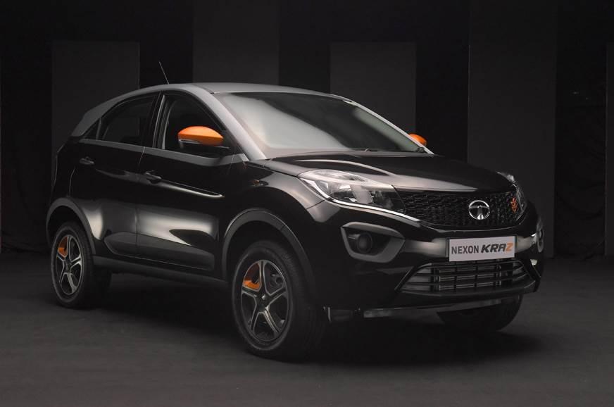 Khám phá SUV Tata mới, giá 245 triệu - Hình 2
