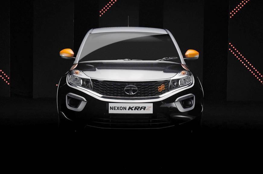 Khám phá SUV Tata mới, giá 245 triệu - Hình 3