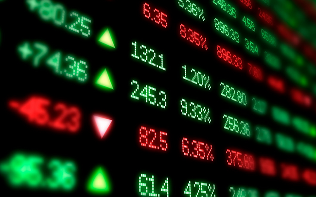 Khối ngoại quay đầu bán ròng, VN-Index mất mốc 970 điểm trong phiên 11/9 - Hình 1