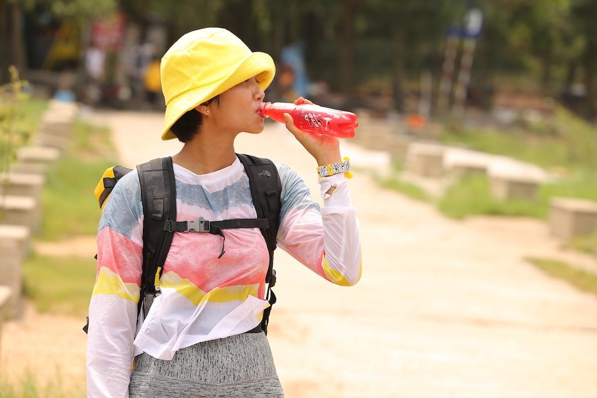 Kỳ Duyên - Minh Triệu và H'Hen Niê - Lệ Hằng: Những 'nữ cường nhân' trong Cuộc đua kỳ thú 2019 - Hình 7