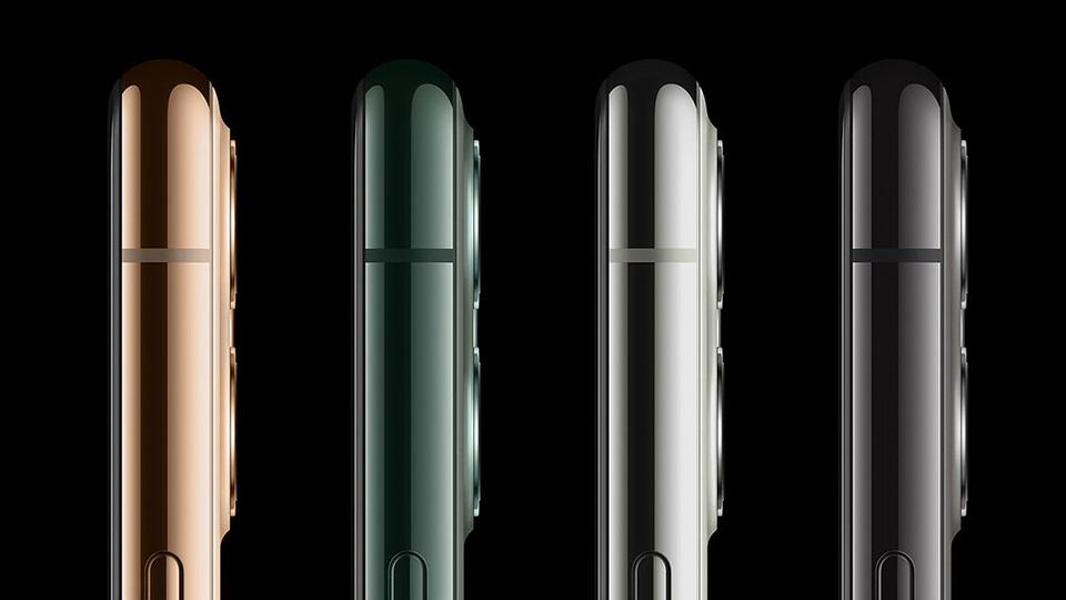 iPhone 11 Pro Max là chiếc iPhone có pin tốt nhất từ trước tới nay - Hình 1