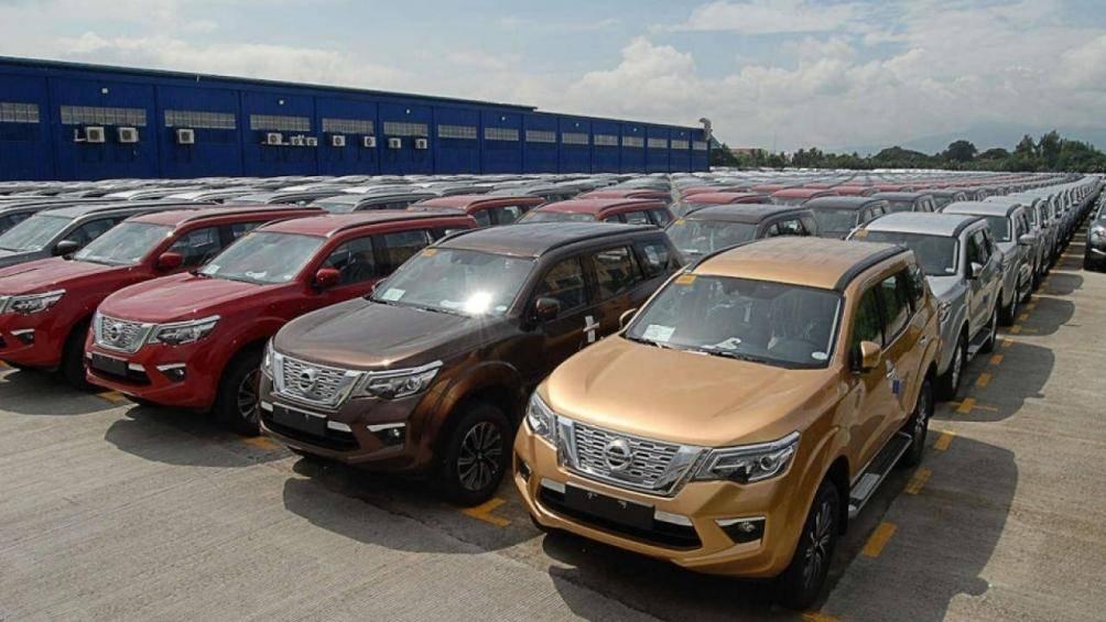 Liên doanh Nissan tại Việt Nam gia hạn hợp tác thêm 1 năm - Hình 1