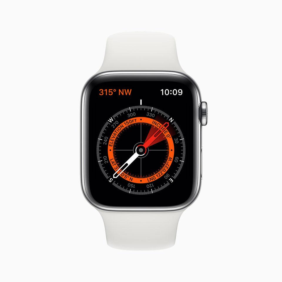 Mọi thứ về Apple Watch Series 5 mà bạn cần biết - Hình 3