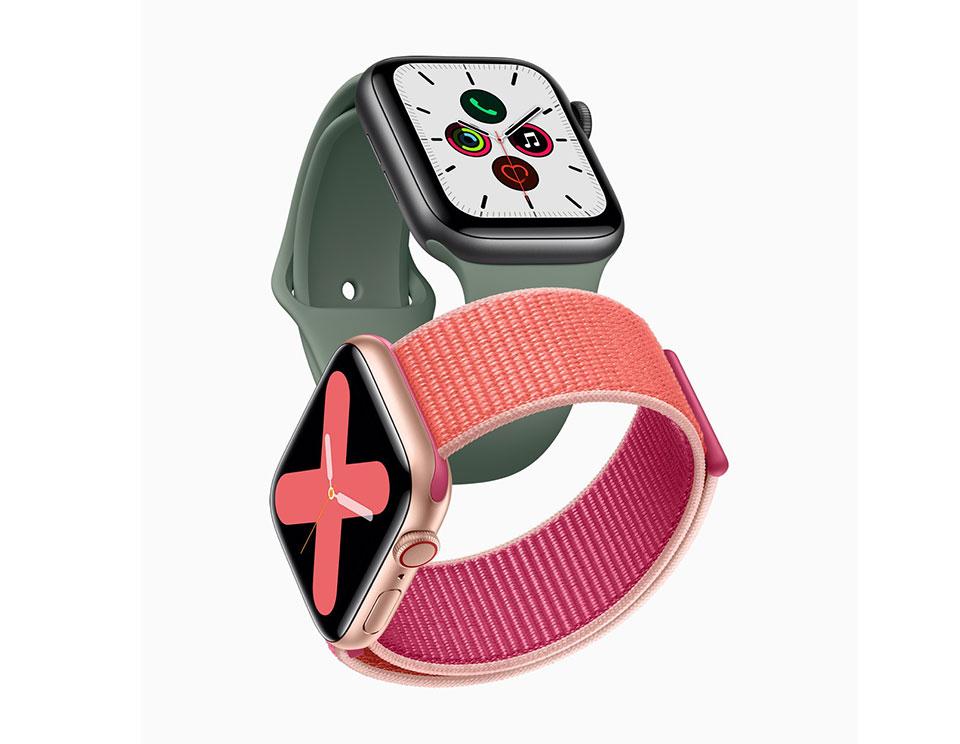Mọi thứ về Apple Watch Series 5 mà bạn cần biết - Hình 4