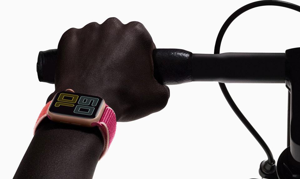 Mọi thứ về Apple Watch Series 5 mà bạn cần biết - Hình 1