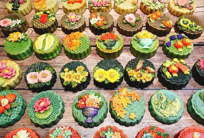 Lo ngại chất lượng bánh handmade, nhập lậu - Hình 1