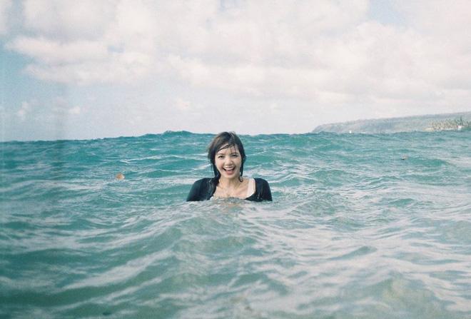Loạt ảnh film đẹp điên đảo của BLACKPINK ở Hawaii là minh chứng rõ nhất cho việc ai cũng nên sắm một chiếc máy film khi đi du lịch - Hình 20