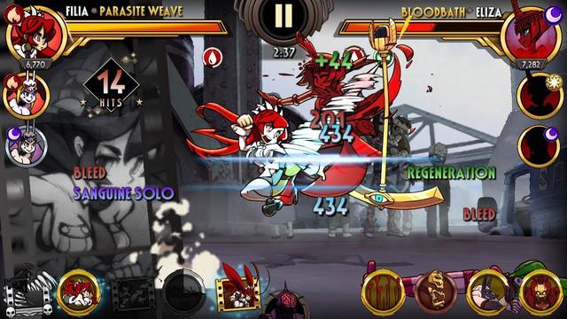 Loạt game mobile nhập vai cực hay đậm chất Nhật Bản - Hình 2
