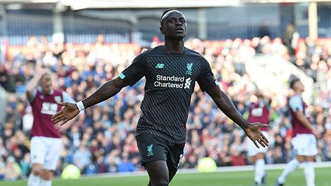 Mane thể hiện lòng trung thành với Liverpool - Hình 1