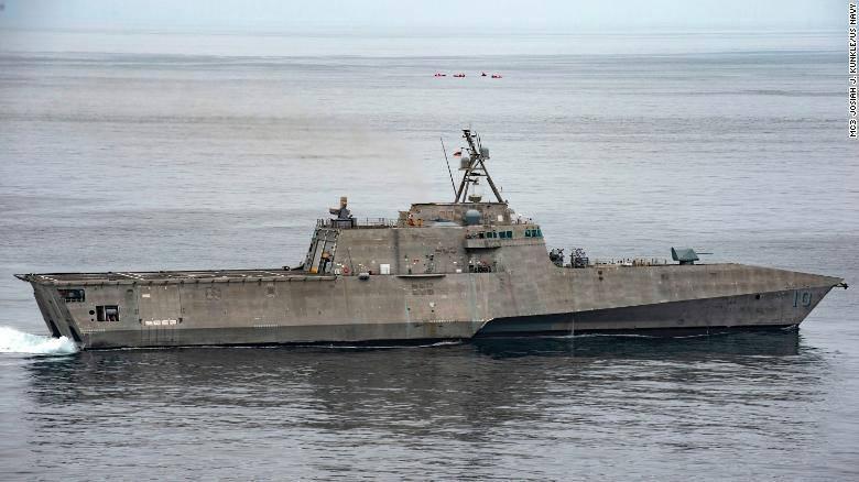 Mỹ triển khai tên lửa mới, có thể thay đổi cân bằng sức mạnh Thái Bình Dương - Hình 1