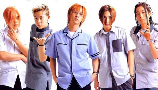 Netizen Hàn bình chọn các nhóm nhạc nam đại diện cho mỗi thế hệ Kpop: Đẳng cấp đào tạo boygroup nhà SM đã được khẳng định! - Hình 1