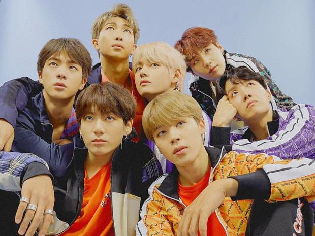 Netizen Hàn bình chọn các nhóm nhạc nam đại diện cho mỗi thế hệ Kpop: Đẳng cấp đào tạo boygroup nhà SM đã được khẳng định! - Hình 6