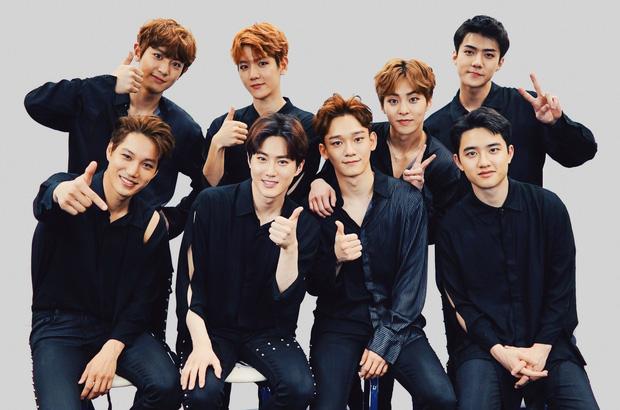 Netizen Hàn bình chọn các nhóm nhạc nam đại diện cho mỗi thế hệ Kpop: Đẳng cấp đào tạo boygroup nhà SM đã được khẳng định! - Hình 5