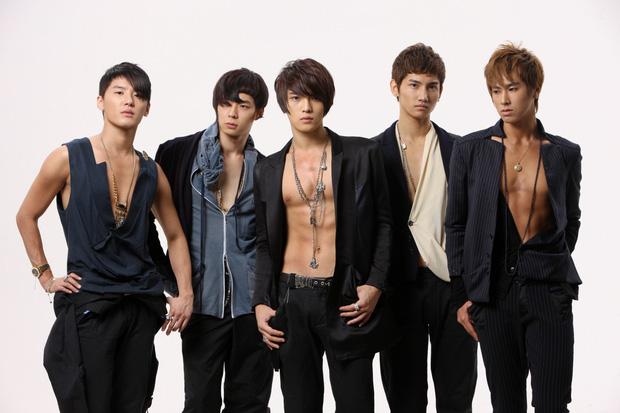 Netizen Hàn bình chọn các nhóm nhạc nam đại diện cho mỗi thế hệ Kpop: Đẳng cấp đào tạo boygroup nhà SM đã được khẳng định! - Hình 3