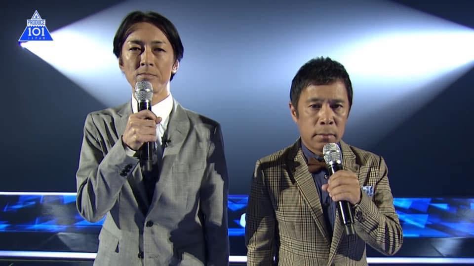 Netizen so sánh host của show Produce 101 phiên bản Hàn và Nhật: Khen Lee Dong Wook hết nấc, chê MC người Nhật như đười ươi! - Hình 2