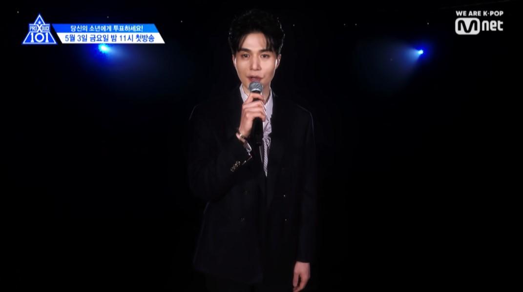 Netizen so sánh host của show Produce 101 phiên bản Hàn và Nhật: Khen Lee Dong Wook hết nấc, chê MC người Nhật như đười ươi! - Hình 3