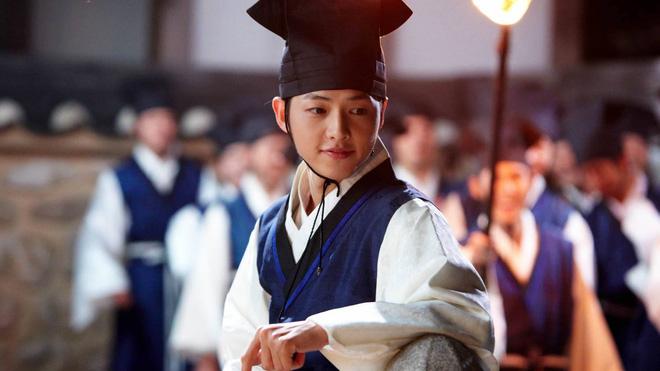 Nếu cưới 14 năm trước, Song Joong Ki và Song Hye Kyo đã bị liệt vào diện kết hôn bất hợp pháp - Hình 3