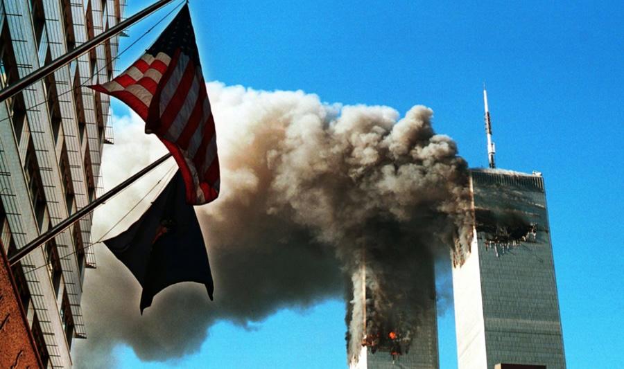 Một nước Mỹ khác- 18 năm sau vụ khủng bố 11-9 - Hình 1