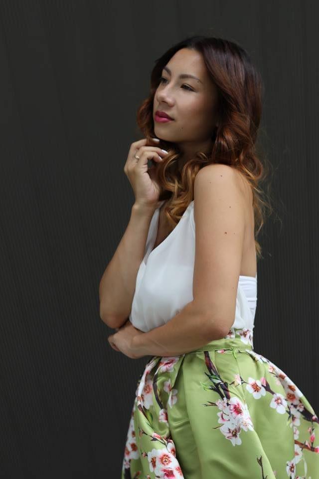Ngắm thân hình siêu hấp dẫn của vợ Bechkham Indonesia - Hình 4