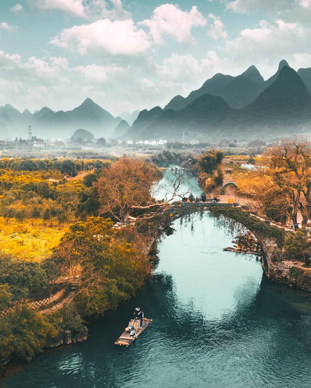 Nghề câu cá bằng chim cốc truyền thống của ngư dân Trung Quốc - Hình 2
