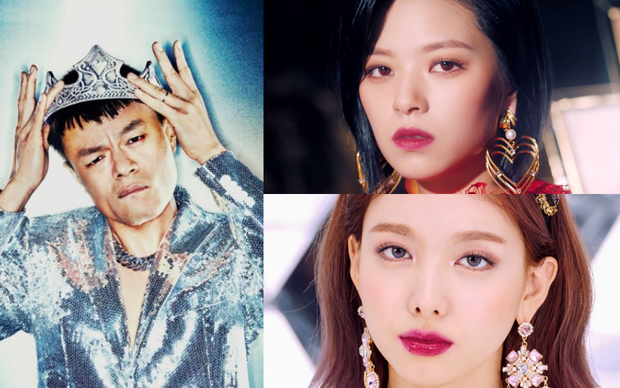 Nghe tin chủ tịch JYP sáng tác bài mới cho TWICE, fan bất an tột độ: Một Signal thế hệ 2 sắp ra đời? - Hình 2