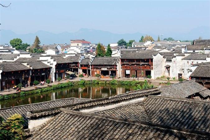 Ngôi làng Bát Quái kỳ bí của hậu duệ Khổng Minh - Hình 8